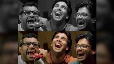 Hera Pheri 3 Script Finalized: अक्षय कुमार, सुनील शेट्टी और परेश रावल फिर मचाएंगे धमाल, हेरा फेरी 2 के अंत से शुरू होगी पार्ट 3 की कहानी