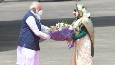 50 Years of Bangladesh Independence: बांग्लादेश दौरे पर पीएम मोदी ओरकांडी में मतुआ समुदाय के मंदिर और 51 शक्तिपीठों में शामिल जशोरेश्वरी काली मंदिर का करेंगे दर्शन, जानिए इनका महत्व