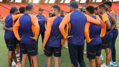 Ind vs Eng 5th T20I 2021: इंग्लैंड के खिलाफ T20 सीरीज पर कब्जा जमाने के लिए इन 11 खिलाड़ियों के साथ मैदान में उतर सकते हैं कप्तान विराट कोहली