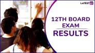 RBSE Class 12 Result 2021 Declared: शिक्षा मंत्री गोविंद सिंह डोटासरा ने जारी किए राजस्थान बोर्ड कक्षा 12वीं के नतीजे, ऐसे चेक करें रिजल्ट