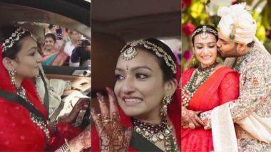 Amazing! शादी के बाद विदाई के समय दूल्हे के घर तक कोलकाता की दुल्हन ने चलाई गाड़ी, सोशल मीडिया पर VIDEO हुआ वायरल