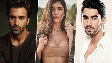 SOTY 3 के साथ डेब्यू नहीं करेंगीShanaya Kapoor, पहली फिल्म मेंGurfateh Pirzada और Lakshya Lalwani के साथ करेंगी रोमांस