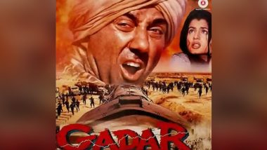 Sunny Deol की सुपरहिट फिल्म 'Gadar' का सीक्वल बनाएंगे निर्देशक अनिल शर्मा? सामने आई बड़ी जानकारी