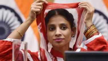 Pakistan: पाकिस्तान से लौटी गीता को महाराष्ट्र की महिला ने अपनी बेटी बताया