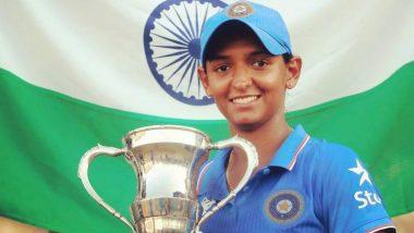 COVID-19: भारतीय टीम की इस महिला खिलाड़ी को हुआ कोरोना, खुद को की आइसोलेट