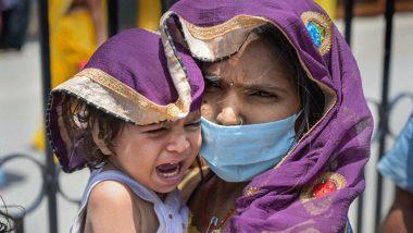 Weather Update: लू की चपेट में दिल्ली सहित पूरा उत्तर भारत, मानसून का इंतजार हुआ मुश्किल