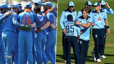 Ind vs Eng 3rd ODI 2021: इंग्लैंड के खिलाफ घरेलू मैदान पर महज एक वनडे सीरीज हारी है टीम इंडिया, पढ़ें क्या कहते हैं रिकॉर्ड