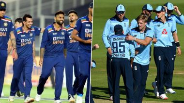 Ind vs Eng 3rd ODI 2021: भारत-इंग्लैंड के बीच तीसरा वनडे आज, इन रिकॉर्ड्स पर रहेगी सबकी नजर