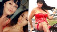 Adult Sites OnlyFans पर मॉडल अपनी बेटी के साथ बनाती हैं Strips Video, जॉब ना मिलने के चलते चुना ये रास्ता