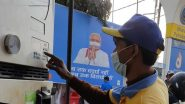 Assembly Elections 2021: चुनाव आयोग ने पेट्रोल पंपों पर लगे पीएम मोदी के फोटो को 72 घंटे में हटाने के दिए निर्देश