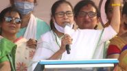 West Bengal Assembly Elections 2021: कोरोना के बढ़ते खतरे के बीच ममता बनर्जी की पार्टी TMC बोली- आगामी चरणों के चुनाव एक ही बार में कराए जाएं