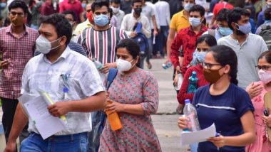 महाराष्ट्र में Delta Plus Variant ने बढ़ाई चिंता, सरकार ने जारी किए नए दिशा निर्देश