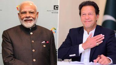 Pakistan: पीएम इमरान खान ने प्रधानमंत्री नरेंद्र मोदी के खत का दिया जवाब, भारत के साथ शांति की बात कह जम्मू-कश्मीर को लेकर अलापा ये राग