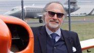 Rafale फाइटर प्लेन बनाने वाली कंपनी दसॉ के मालिक और फ्रांस के उद्योगपति Olivier Dassault की हेलिकॉप्टर क्रैश में हुई मौत