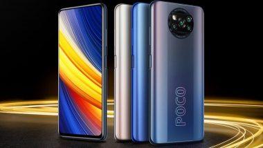 Poco X3 Pro: 20 हजार के अंदर पोको ने लॉन्च किया दमदार परफॉर्मेंस वाला स्मार्टफोन, जानिए इसके फीचर्स और कीमत
