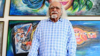 Laxman Pai Passes Away: जाने-माने चित्रकार लक्ष्मण पाई का निधन