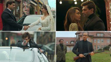 Qubool Hai 2.0 Trailer: Karan Singh Grover और Surbhi Jyoti स्टारर 'कुबूल है 2.0' का दिलचस्प ट्रेलर हुआ रिलीज, देखें Video