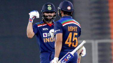 Ind vs Eng 5th T20I 2021: इंग्लैंड के खिलाफ T20I सीरीज जीतने के बाद टीम इंडिया को दिग्गजों ने सराहा