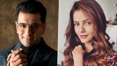 Rubina Dilaik के नए गाने पर एजाज खान ने तोड़ी चुप्पी, बताया कैसा लगा लुक