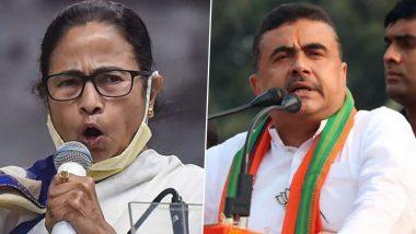 West Bengal Election Results 2021: नंदीग्राम सीट पर चुनाव आयोग ने TMC की दोबारा काउंटिंग की मांग को ठुकराया, ममता बनर्जी को BJP नेता शुभेंदु अधिकारी के सामने मिली है हार