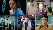 SainaOfficial Trailer: मोटिवेशन और जोश से भरा है Parineeti Chopra स्टारर 'सायना' का ट्रेलर, देखेंये दमदार Video