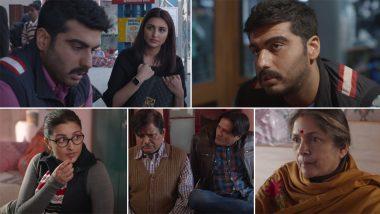 सस्पेंस और थ्रिल से भरा Arjun Kapoor-Parineeti Chopra स्टारर 'Sandeep Aur Pinky Faraar' का ट्रेलर हुआ रिलीज, देखें Video