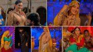 Sapna Choudhary के नए हरयाणवी सॉन्ग 'Payal Chandi Ki' ने मचाया धमाका, देसी अंदाज में ठुमके लगाती दिखीं एक्ट्रेस