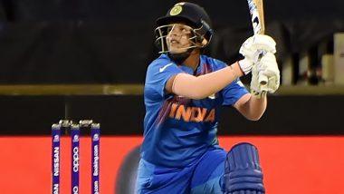 Mithali Raj ने इस युवा बल्लेबाज की जमकर की तारीफ, कहा- लगातार बेहतर शुरूआत देगी तो अच्छा लगेगा