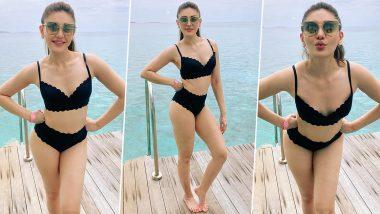 बिग बॉस 13 फेम Shefali Jariwala की Bikini Photos देख दिवाने हुए फैंस, 'कांटा लगा' गर्ल की Hot तस्वीरें हुईं Viral