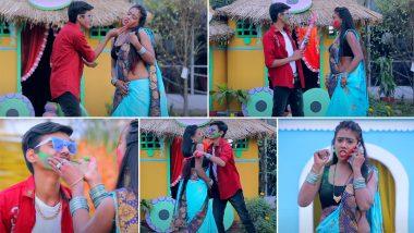 Bhojpuri Holi Song: अंतरा सिंह प्रियंका का होली गाना है बेहद बोल्ड, रिलीज होते ही हुआ वायरल