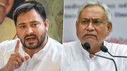 Bihar: कोरोना की घातक लहर के बीच तेजस्वी यादव का नीतीश सरकार से सवाल, पूछा- बिहार की स्वास्थ्य सेवा ICU में भर्ती क्यों है?