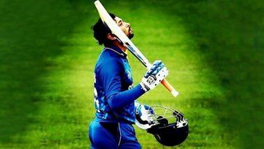 Road Safety World Series 2021: फाइनल मुकाबले में श्रीलंका ने जीता टॉस, इंडिया लीजेंड्स को मिला पहले बल्लेबाजी करने का न्योता