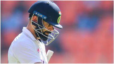 टेस्ट क्रिकेट में पहले की तरह नही चल रहा किंग कोहली का बल्ला, जानें क्या है इसकी वजह
