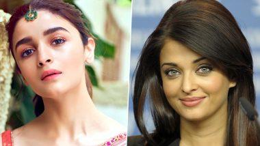 Aishwarya Rai Bachchan के बाद Alia Bhatt ने ली अंगदान करने की शपथ, फैंस से की ये खास अपील, देखें Video