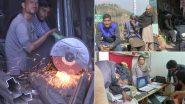Jammu and Kashmir: जम्मू-कश्मीर में दिखा मोदी सरकार की योजनाओं का असर, रोजगार के लिए गरीबों को बैंक से मिल रहा है लोन
