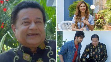 VIDEO: Jasleen Matharu के साथ फ्लर्ट करते दिखे Anup Jalota, फिल्म 'Wo Meri Student Hai' का रोमांचक टीजर हुआ रिलीज