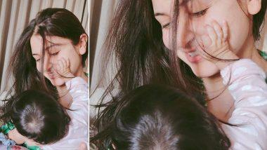 Anushka Sharma ने शादी के बाद काम न करने करने की जताई थी ख्वाहिश, एक्ट्रेस का पूराना इंटरव्यू हुआ Viral