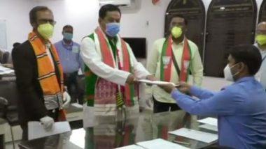Assam Assembly Election 2021: असम विधानसभा चुनाव के दूसरे चरण में 28 उम्मीदवारों के नामांकन पत्र खारिज