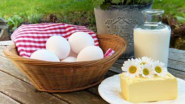 Protein-Rich Foods: अंडे से है एलर्जी तो अपने डेली डायट में शामिल करें ये चीजें, बॉडी में नहीं होगी प्रोटीन की कमी