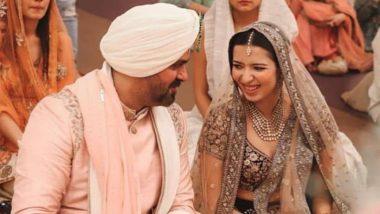 Harman Baweja's wedding: हरमन बावेजा ने साशा रामचंदानी संग रचाई शादी, Inside Photos आई सामने