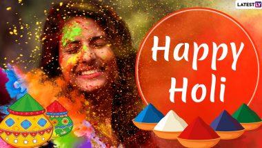 Holi 2021 Special: केमिकल युक्त रंगों से न खेलें होली, घर पर ऐसे बनाएं नेचुरल रंग (Watch Video)