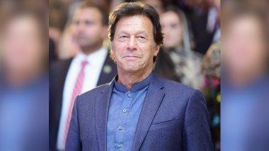 इमरान खान ने अपनी नीतियों की आलोचना करने वाले कवि को बीच में ही रोका