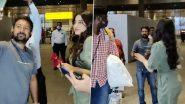 Janhvi Kapoor के साथ सेल्फी लेने आए फैन के साथ मैनेजर ने की बदतमीजी, फिर एक्ट्रेस ने जो किया नहीं होगा यकीन, देखें Video