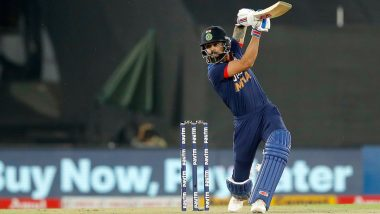 Ind vs Eng 5th T20I 2021: यहां पढ़ें T20I क्रिकेट में पारी की शुरुवात करते हुए कैसा रहा है Virat Kohli का प्रदर्शन