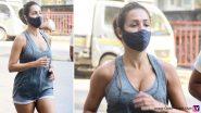Malaika Arora को मुंबई की सड़कों पर जॉगिंग करता देख इंटरनेट यूजर्स ने किया Troll, कहा- अटेंशन पाने की नई चाल
