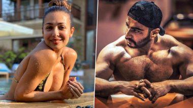 बॉयफ्रेंड Arjun Kapoor की फिल्म को ऐसे प्रोमोट कर रही हैं Malaika Arora, देखेंये Photo