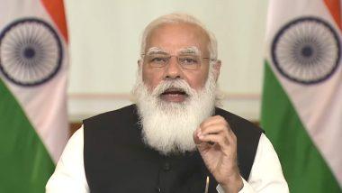 PM CARES Fund से 1 लाख पोर्टेबल ऑक्सीजन कंसेंट्रेटर खरीदेगी सरकार, प्रधानमंत्री नरेंद्र मोदी ने दी मंजूरी