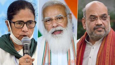 WB Assembly Elections 2021: क्या बंगाल में ममता बनर्जी का किला ढहा पाएंगे पीएम मोदी और अमित शाह?