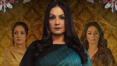 Netflix की विवादित वेब सीरीज Bombay Begums की स्ट्रीमिंग पर रोक लगाने की मांग, NCPCR ने भेजा नोटिस