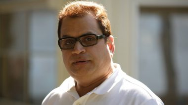 प्रोड्यूसर Ramesh Taurani हुए कोरोना संक्रमित, सोशल मीडिया पर दी जानकारी